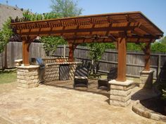 patio and stone wall by steven breed garden designs using goshen ... - Backyard And Patio Designs