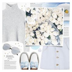 ★ State of Dreaming by paty on Polyvore featuring polyvore fashion style Rebecca Taylor KAROLINA clothing