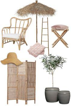 sommerfavoritter - gjør hagen både lekker og innbydende Shopping