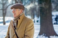 Review: Richard Gere as 'Norman,' an Aspirational Fixer - The New York Times