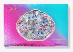 Tarte Releases Minute to Mermaid Brush Set and Other Mermaid Essentials - Tarte Mermaid Sea-Quins – Musings of a Muse Mermaid Brush Set, Tarte Sea, Body Glitter, Musa, Book Worms, Christmas Gifts, Christmas Ideas, Birthday Gifts, Essentials