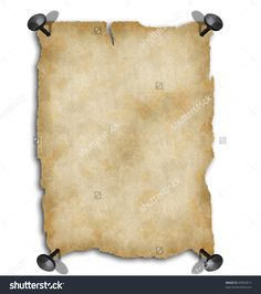 Blank backdrops advanced blank scroll paper free powerpoint old blank paper on white background stock photo 83965813 toneelgroepblik Choice Image