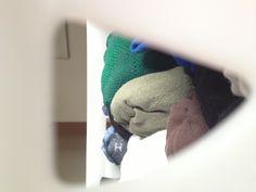 Else Kramer's #synchroonkijken: dag 1: sokken