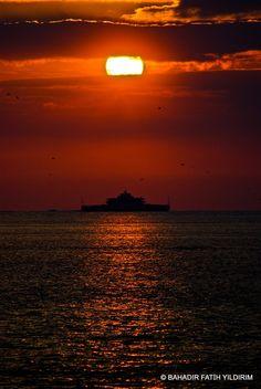 Sunset Moda / İstanbul