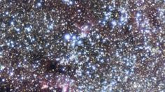 Zooming in on the star cluster NGC 3572