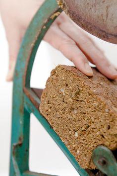 naturbarnet: MEGA SUNDT BRØD - med et ton af fibre, grøntsager, protein og krydderier  - Det må prøves