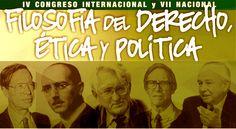 """Filosofía     -    Derecho    -     Adolfo vasquez rocca   CONGRESO INTERNACIONAL DE FILOSOFÍA DEL DERECHO.  UNIVERSIDAD LIBRE – FACULTAD DE FILOSOFÍA  CONGRESO INTERNACIONAL DE FILOSOFÍA DEL DERECHO, ÉTICA Y POLÍTICA  abril de 2013.  PROGRAMA:  Martes 23 de Abril  Dr. Adolfo Vásquez Adolfo Vasquez Rocca  Conferencia: """"""""SLOTERDIJK; PSICOPOLÍTICA, GLOBALIZACIÓN Y MUNDO INTERIOR DEL CAPITAL"""" Interior, Movie Posters, World, Baccalaureate, Law, Tuesday, University, Military, Film Poster"""