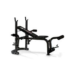 Banc de musculation 6000 au meilleur prix lekingstore fitness pinterest - Prix banc de musculation ...