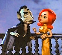 Rankin and Bass' Mad Monster Party