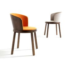 Aro 691 T - Visitors chairs / Side chairs by Capdell | Architonic