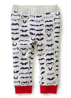 Baby Boys Pants & Shorts | Bb Mo Leggings | Seed Heritage