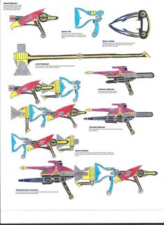 Power Rangers Ninja Storm, All Power Rangers, Mighty Morphin Power Rangers, Rwby Oc, Kamen Rider Ryuki, Kamen Rider Series, Weapon Concept Art, Deviantart, Arsenal