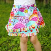 Free sewing patterns from Tie Dye Diva