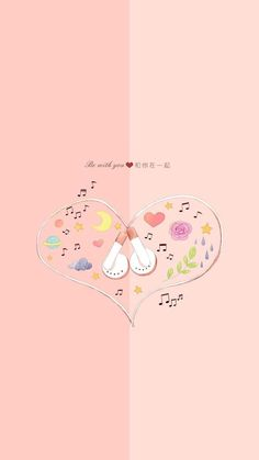 Ideas For Drawing Quotes Colorful Kawaii Wallpaper, Pastel Wallpaper, Tumblr Wallpaper, Love Wallpaper, Aesthetic Iphone Wallpaper, Aesthetic Wallpapers, Cute Backgrounds, Cute Wallpapers, Cute Couple Wallpaper