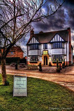 The Aldwark Arms Pub ~ North Yorkshire, England