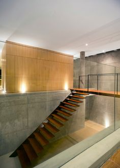 Gallery of Living House / Chetecortes Architects - 12