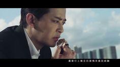 陳曉東《時間做證》2017年粵語歌曲
