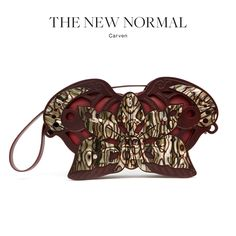 Carven The Top Accessory Trends of Spring 2013