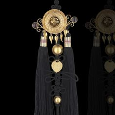 노리개 - 고품격 수공예 주얼리 민휘아트주얼리 MINWHEE ART JEWELRY Korean Traditional, Traditional Dresses, Costume Armour, Korean Jewelry, Korean Hanbok, Korean Outfits, Asian Style, Yarn Crafts, Other Accessories