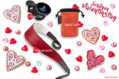 Seit Ihr noch auf der Suche nach einem Valentinstagsgeschenk. Dann hätten wir ein paar Vorschläge für Euch. www.hapa-team.de