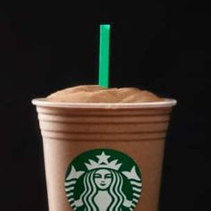 Salted Caramel Mocha Light Frappuccino® Blended Beverage | Starbucks Coffee Company