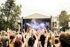 Summer Up - Cheek Summer Festivals, Hip Hop Rap, Calm, Concert, Concerts