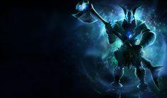 Nasus | League of Legends