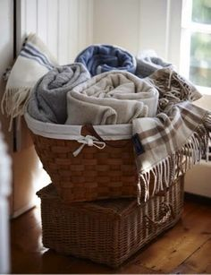 <3  Blankets