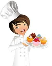 نتيجة بحث الصور عن صور الشيف Baking Cupcakes Disney Characters Disney Princess