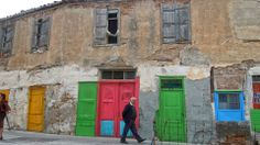 Aghia Triada, a beautiful neighborhood, a nice walk we suggest! http://cretazine.com/en/heraklion/city-life/city-routes/item/955-walk-in-agia-triada