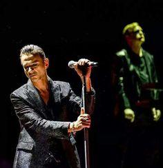 Intense Gahan Music Theater, Theatre, Depeche Mode Delta Machine, Martin Gore, Dave Gahan, Lyric Art, Punk, Tours, Concert