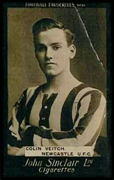 Colin Veitch of Newcastle Utd in Football Cards, Football Players, Newcastle United Football, Bristol Rovers, Laws Of The Game, British Football, Association Football, Most Popular Sports, Everton Fc