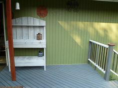 Exterior Wood Deck Stain Reviews For Wood Stain