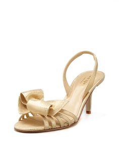 Maribeth Sandal by kate spade new york shoes