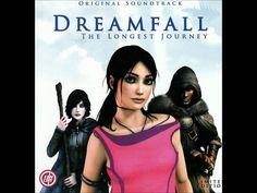 Dreamfall Soundtrack - Faith
