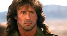 Rambo 3, John Rambo, Rocky Balboa Statue, Sylvester Stallone Rambo, Stallone Movies, Wwe, Silvester Stallone, Action Movie Stars, Sherlock Cast