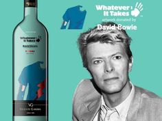 Bowie-mania hits the wine world as an almost-forgotten label makes a comeback. Read the latest wine news & features on wine-searcher Pierce Brosnan, George Clooney, David Bowie, Wine Searcher, Wine News, Wine Making, News Today, Red Wine, Reading