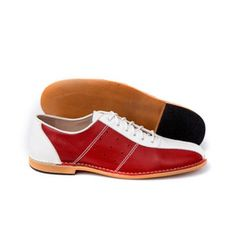 Watts White Red Blue, now featured on Fab. Mod Shoes, Bowling Shoes, Music People, Red White Blue, Baby Shoes, Footwear, Classic, Sneakers, Om