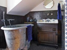Accessoires salle de bain rose fushia recherche google d co maison pinterest pink baths - Accessoire de salle de bain rose mauve ...