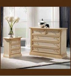 Comoda Dormitor Lemn Masiv Fabio Stil Retro, Dresser, Modern, Furniture, Design, Home Decor, Powder Room, Trendy Tree, Decoration Home