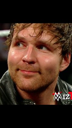 #PeopleWhoMadeMy2014 Dean Ambrose-He saved me from all the horrible things in my life I love him so much he's the most beautiful person in the world and I hope I get to meet him one day tell him how much he means to me.Dean has helped me the most❤️<3