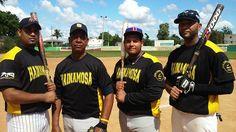Buena Vista, Pedro Brand, 3 Men 2, Los Mameyes, Inseparables y Las Fruta avanzan