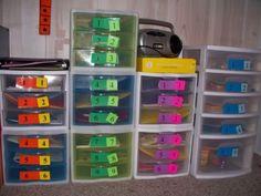 More workbox ideas