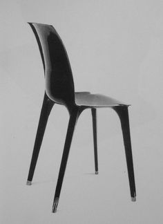 Sedia Lambda (1959-1964) per Gavina