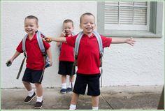 Triplets!