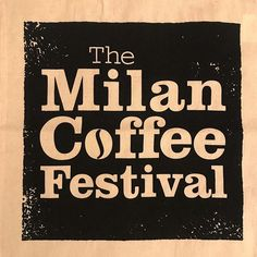 Nice weekend in Milano at #milanocoffeefestival. #coffee #milano #milan #specialtycoffee Weekend Fun, Coffee, Nice, Milan, Instagram, Kaffee, Cup Of Coffee, Nice France