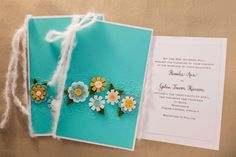 Want to save some money by making your own invitations to your next party instead of ordering them? Learn how easy it is to make a stylish invitation without spending boat loads of money!
