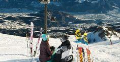 Ski resort Mount Everest, Skiing, Places To Go, Mountains, Travel, Switzerland, Ski, Viajes, Trips