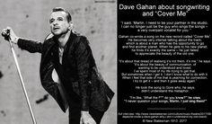 dave gahan idézetek 300+ Best Carpe DM! images | depeche mode, martin gore, dave gahan