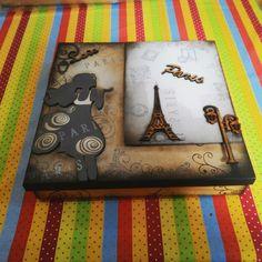 Caixa Paris